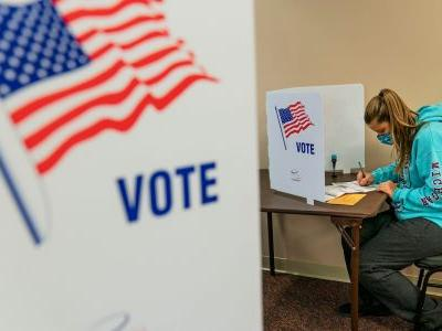 Hundreds of American companies signed a new statement opposing voting-restriction laws - here's who signed and who didn't