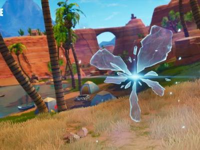 Fortnite - Season 5 patch notes
