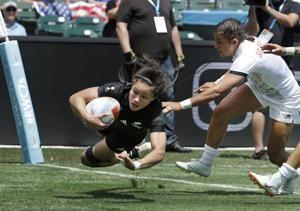 New Zealand repeat as Women's Rugby World Cup champions