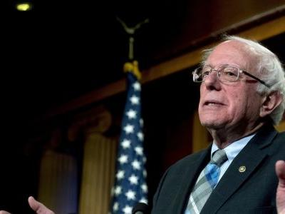 Sanders to launch 2020 campaign from Brooklyn hometown