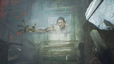 Five Hours In, Resident Evil 7 Is A Bloody Nightmare