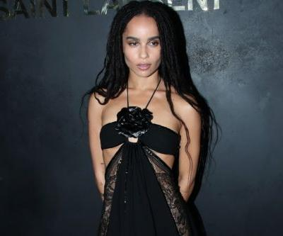 Zoë Kravitz to star as Catwoman opposite Robert Pattinson in 'The Batman'