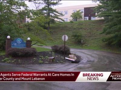 Former administrator at Mt. Lebanon nursing home indicted