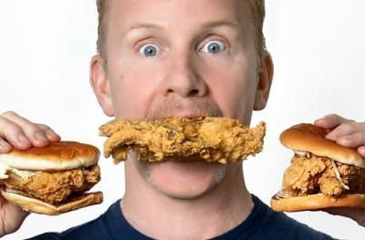 Super Size Me 2 Trailer Goes After Fast Food ChickenMorgan