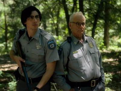 The Dead Don't Die Trailer Features the Greatest Zombie Cast Ever
