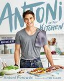 3 Recipes From Antoni Porowski's New Cookbook That We're Already Drooling Over