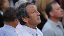 Trump Tweet Helps Sink Mark Sanford In South Carolina Primary