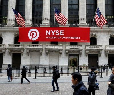 Pinterest is going public. Here are the companies it has taken over
