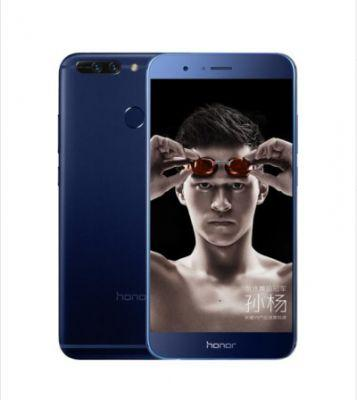 Honor V9 Flagship Gets Announced With 6GB Of RAM, Kirin 960