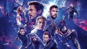 Avengers: Endgame Returning To Theatres With Additional Footage