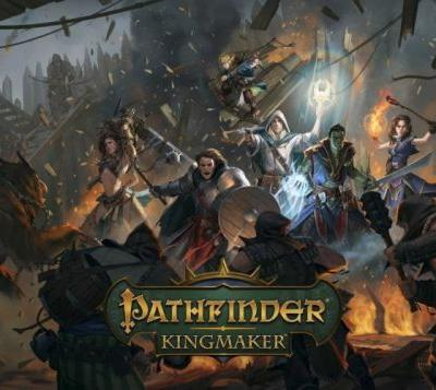 Pathfinder Kingmaker launching on PS4, Xbox and Switch