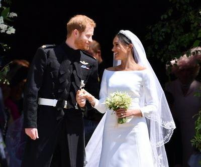 Thomas Markle Reveals the Code Name Meghan Asked Him to Use For Harry, and It's Surprisingly Simple