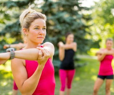 5 Ways Exercise May Lower the Risk of Cancer
