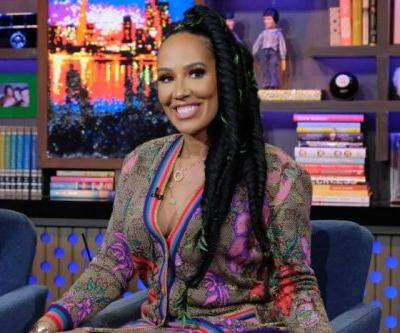 It's A Wrap: Tanya Sam Reportedly Stops Filming RHOA Over Stripper Scandal