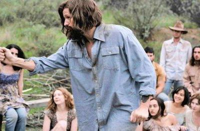 Charlie Says Trailer Goes on a Wicked Ride with the Manson