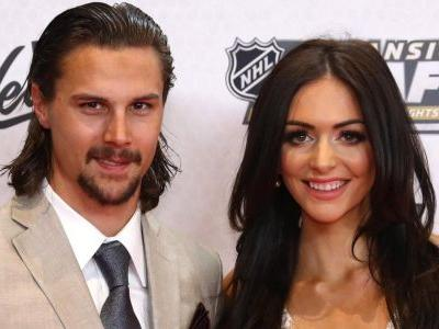 Wife of Senators' Erik Karlsson accuses forward's girlfriend of cyberbullying