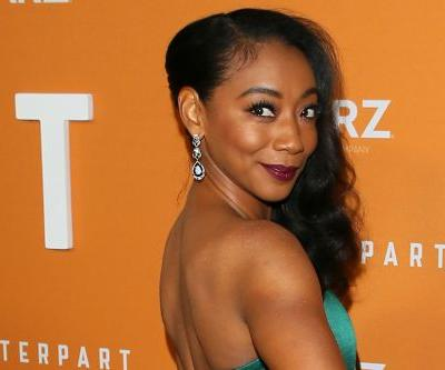 'Counterpart' star Betty Gabriel's most stylist red carpet looks