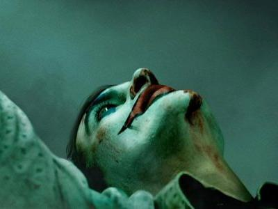 Joker Poster: Put on a Happy Face Ahead of Tomorrow's Teaser Trailer
