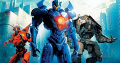 Pacific Rim 2 Poster Reveals New Jaeger RobotsNew licensing