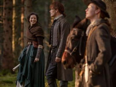 "Preview for 'Outlander' Episode 404, ""Common Ground"""
