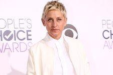 Ellen DeGeneres Talks Elton John, Her Former Girlfriend's Death & More With Dax Shepard