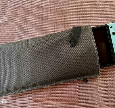 Waterfield Designs Dash Express Case for Nintendo Switch review: Sleek and protective minimalism