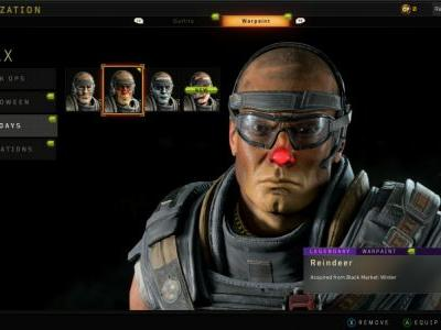My Call Of Duty Friends Hate My New Nose