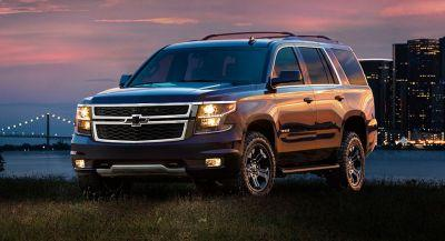 SUV Incentives Soar As Automakers Battle With Surpluses