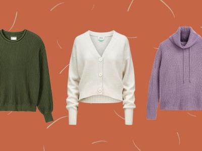 10 Cute Canadian Sweaters For A Cozy Fall