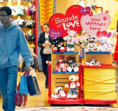 Build-A-Bear is a 'victim of its own success' as 'Pay Your Age Day' ends in chaos