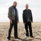 Aaron Paul and Bryan Cranston Are Back! Although This Time They're Cooking Up Mezcal