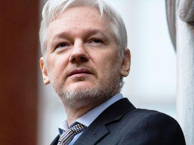 Sweden Drops The Julian Assange Rape Investigation, But That Doesn't Mean He's Free