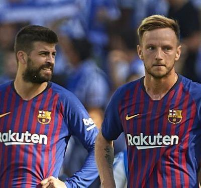 Barcelona v PSV Betting Tips: Latest odds, team news, preview and predictions