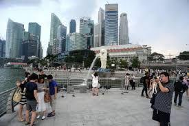 Singapore has action-packed activities for visitors in July