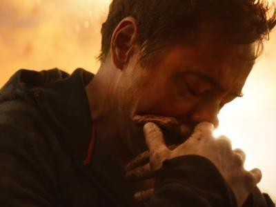 Avengers Infinity War End Credits Scene: What Happens, And What It Means