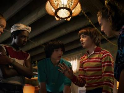 Stranger Things: Why That Season 3 Postcredits Scene Is So Important