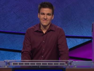 Jeopardy's James Holzhauer Almost Takes A Loss As He Nears $2 Million In Winnings