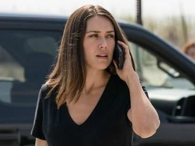 Why The Blacklist's Liz Isn't Going Public With Red's Big Secret