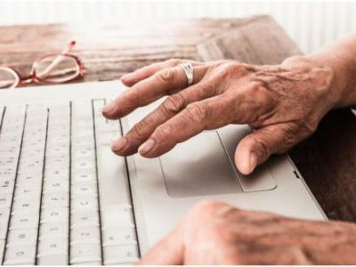Older People Are More Likely To Believe Fake News - And Share It