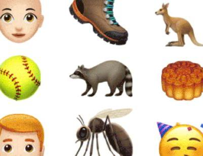 IOS 12.1 adds over 70 new emoji to your iPhone, iPad, and Mac