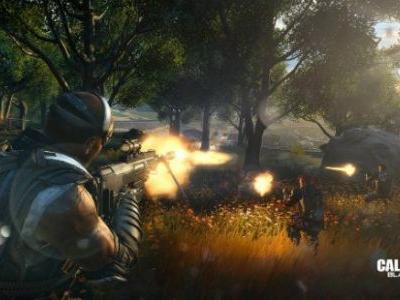 Treyarch Extends and Enlarges COD Black Ops 4 Blackout Beta