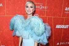 Katy Perry Is Forbes' 2018 Highest-Paid Woman in Music