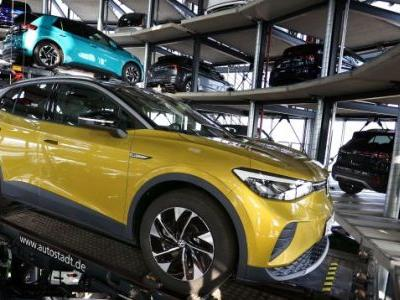 Automakers In Europe Know What Needs To Be Done