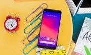 Google will update Pixel 3 for Band 48 support