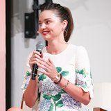 You Won't Believe the Treatment Miranda Kerr Tried in the Name of Wellness