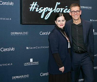 L'Oréal's Spy Soiree Celebrates the Future of Beauty at AAD