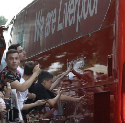 Champions League final marred by price hikes, cancelled flights