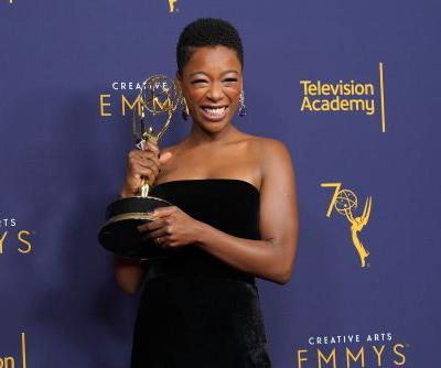 Tiffany Haddish, Samira Wiley lead African-American Emmys sweep