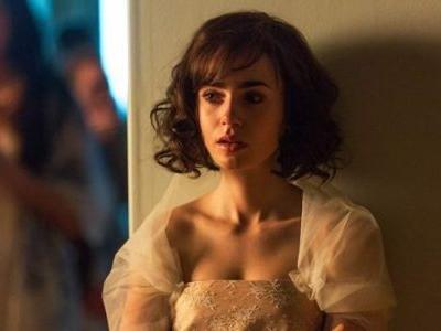 Lily Collins to Star in Darren Star's Dramedy Series Emily in Paris