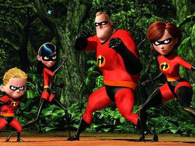 The Incredibles Honest Trailer Explores The Superhero Family's Dysfunction
